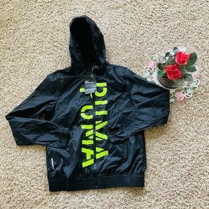 Puma Running & Traning Hoodie Jacket